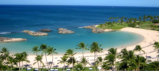 Hawaii Travel Plans (Part I – Lodging)