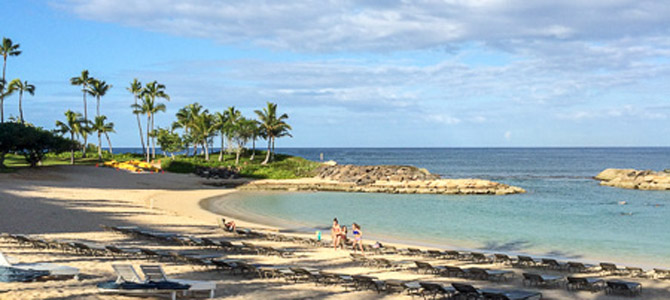 Spring Break In Hawaii at 65% Off