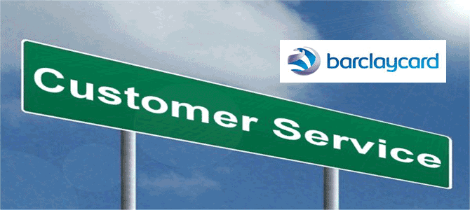 Barclaycard's Premiere Customer Service